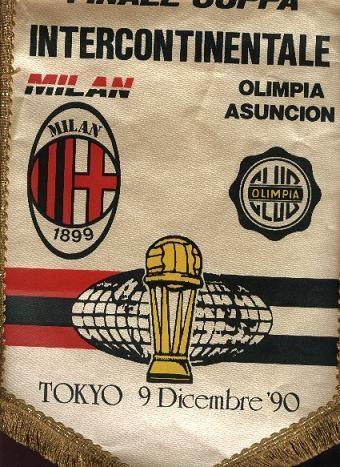 Coppa Intercontinentale 1990