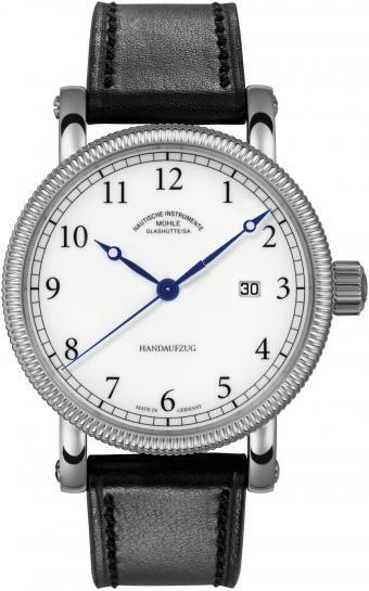 Mühle Glashütte Teutonia II Handaufzug | Timeless Luxury Watches