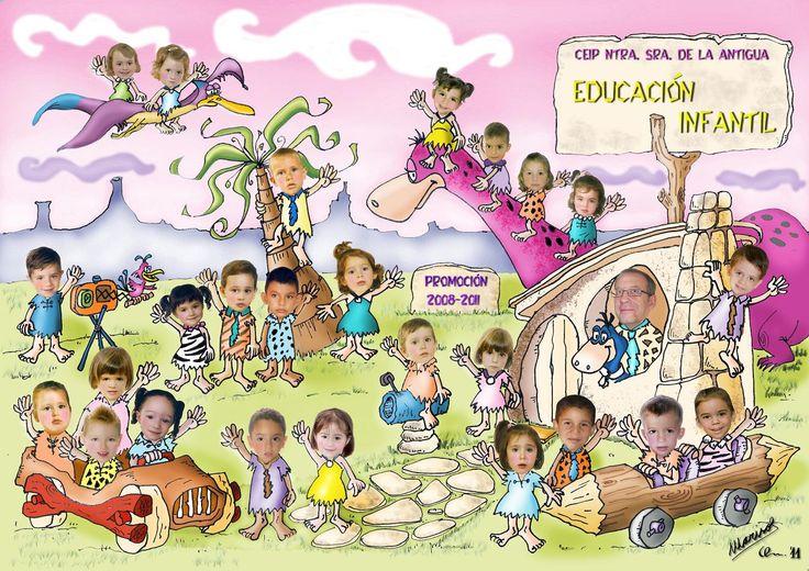 75 best orlas images by infantil preschool on pinterest for Jardin japones cursos