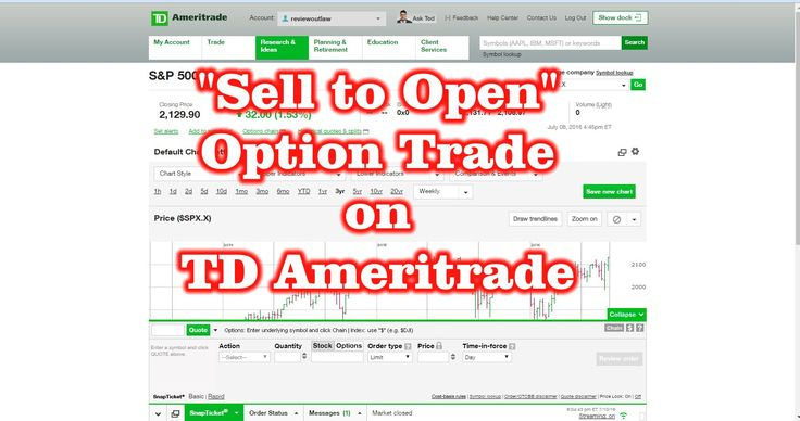 Pricing, Trading Fees & Brokerage Commissions | TD Ameritrad