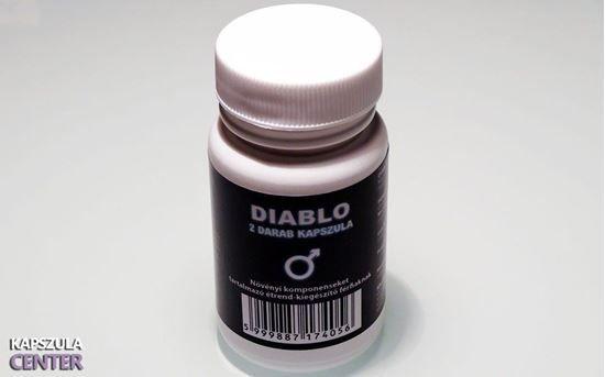 Diablo az ördögi vágyfokozó férfiaknak. http://kapszulacenter.hu/diablo-potencianovelo