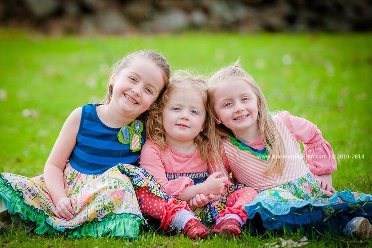 Fairfield County Photographer {Sisters}