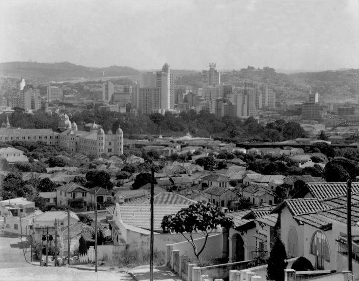 Fotos antigas de Belo Horizonte - Page 20 - SkyscraperCity