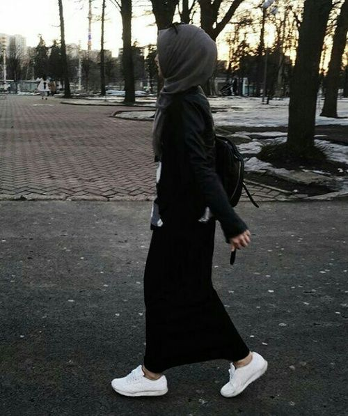 Image de fashion, hijab, and islam