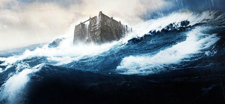 Kuran'da Nuh Tufanı'nın Başlaması