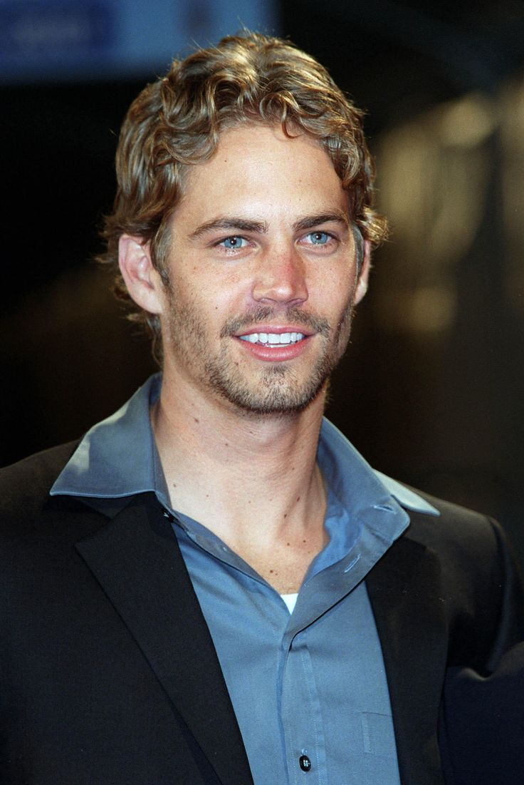 Sept. 1, 2001 - Scarborough, North Yorkshire, England - PAUL WALKER.ACTOR..DEAUVILLE, FRANCE.01/09/2001.BM4A28C(Credit Image: © Globe Photos/ZUMAPRESS.com) via @AOL_Lifestyle Read more: http://www.aol.com/article/2016/06/03/paul-walkers-daughter-meadow-shares-a-rare-photo-and-looks-s/21389269/?a_dgi=aolshare_pinterest#fullscreen