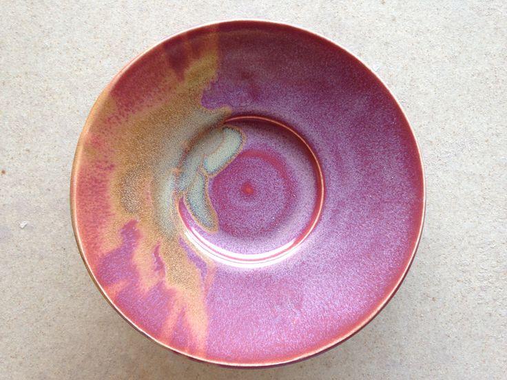 Spectrum Glaze Combinations