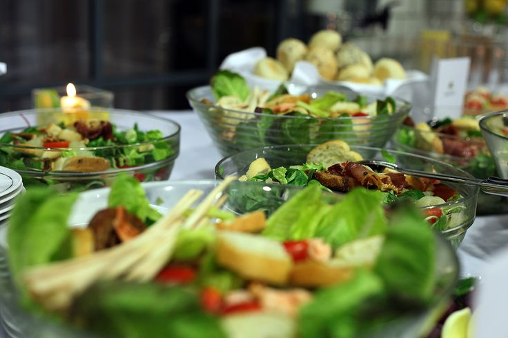 Catering 3kolory - Eventy firmowe