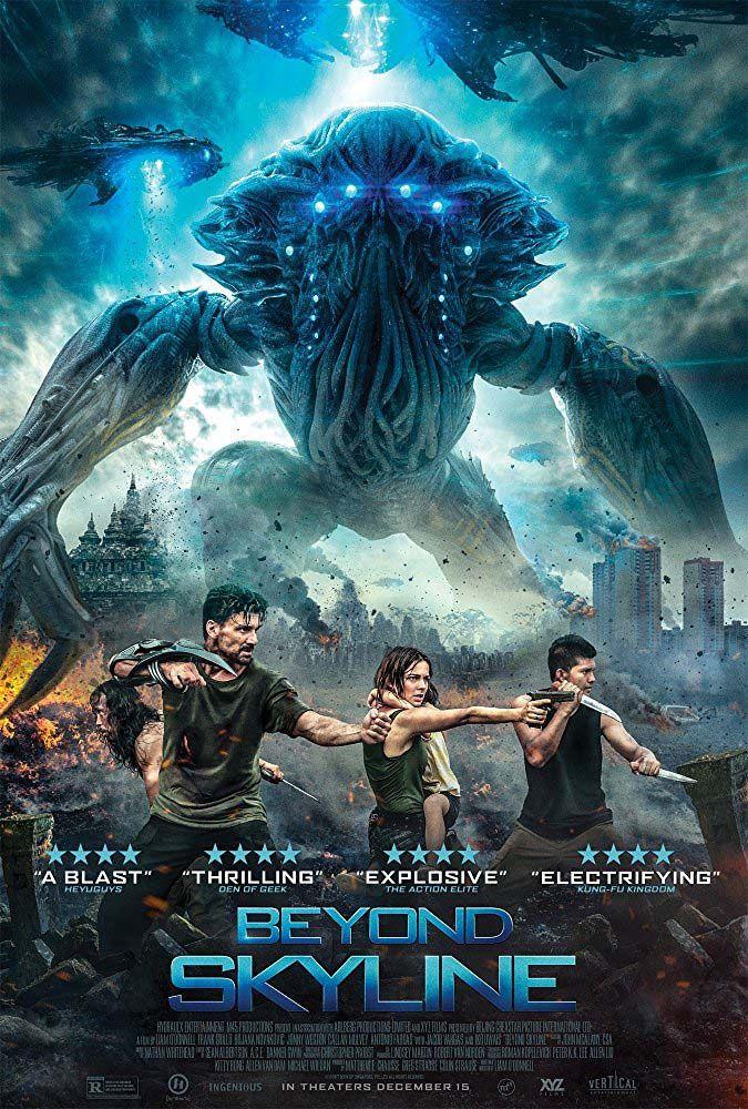 Beyond Skyline Legendado Beyond Skyline Full Movies Online Free