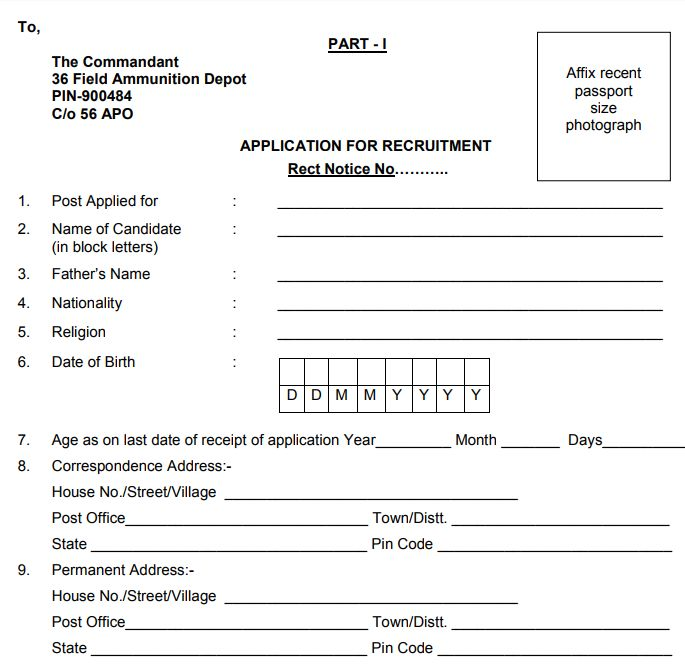 The 25+ best Online application form ideas on Pinterest Silent - recruitment request form