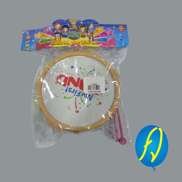 TAMBOR P6-017 PERSONAJES, un producto más de Piñatería Fiesta Virtual de Colombia - lo puedes ver en http://bit.ly/2nOvI32. #FiestaVirtual