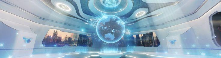 On a testé la Virtual Room salle de jeux collaboratifs en réalité virtuelle