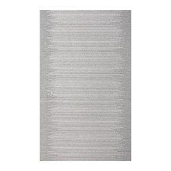 VATTENAX, Tenda a pannello, grigio, bianco