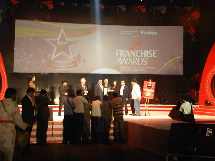 #India #Fairs #Business #Work #Events #Franchising #Awards