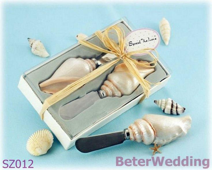 Spread the Love Sea Shell Opener in Gift Box SZ012 Shanghai Beter Gifts Co Ltd@https://twitter.com/BeterWedding on AliExpress.com. 5% off $94,999.05