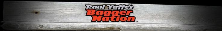Paul Yaffe's Bagger Nation, Custom Baggers, Custom Bagger Parts