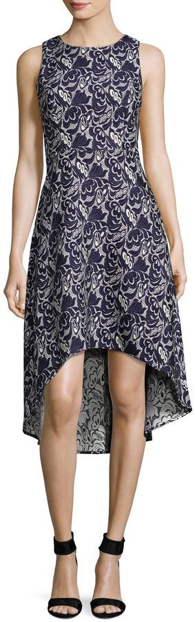 Plenty by Tracy Reese Dresses Women's Cassidy Floral Dress