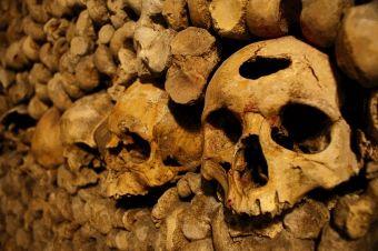 A la découverte des Catacombes