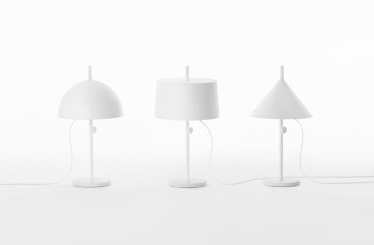 lámpara Nendo w132
