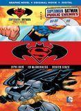 Superman/Batman: Public Enemies [Includes Graphic Novel] [Includes Digital Copy] [Blu-ray/DVD] [English] [2009], 1000587917