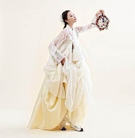 Gorgeous Korean bride <3 Elite Productions International