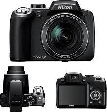 Nikon CoolPix P80 by PlumPrettyMonograms on Etsy, $250.00
