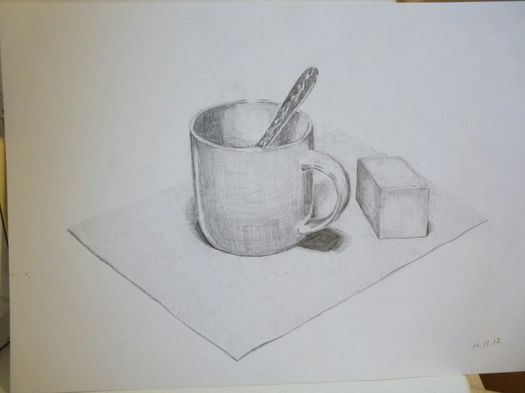 Pencil #painting