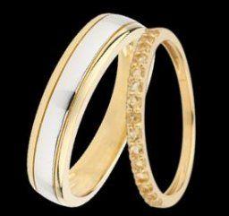 Bague Mariage Femme di Pinterest  Bague de mariage femme, Bague ...