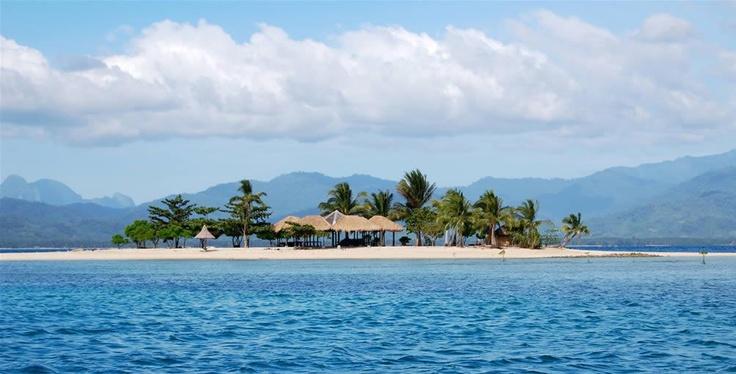 Playas paradisiacas de la República Dominicana.