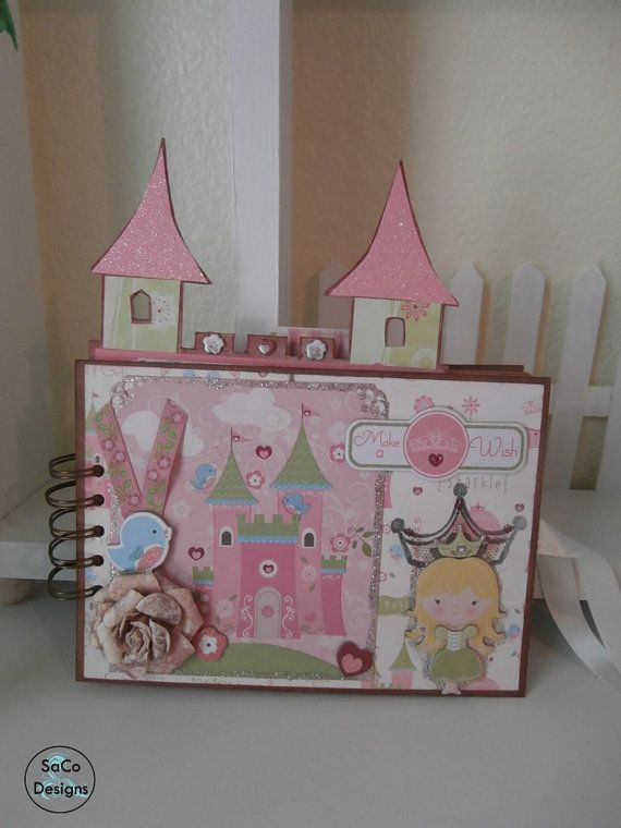 Princess Castle Mini Album
