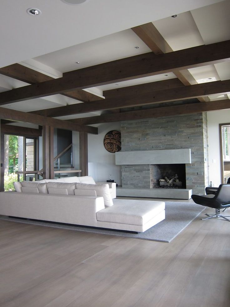 ebony stained red oak floors living room contemporary with fireplace contemporary doormats
