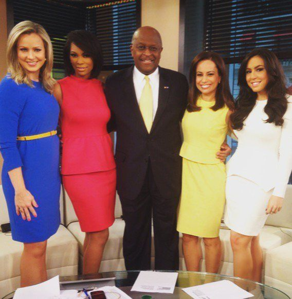 Viral Fox News: 25+ Best Ideas About Andrea Tantaros On Pinterest