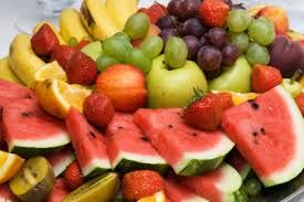 Love eating my fruit. Makes me feel healthy but only like particular fruit.