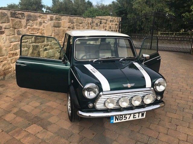 Ebay Mini Cooper 1 3i Rover 1996 Classic Classicmini Mini Mini Cooper Mini Classic Mini