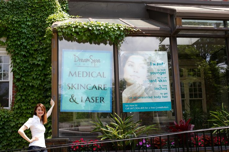 State-of-the-art medical spa led by Joseph Russo, MD. Specializing in skincare (Botox,fillers,laser treatments) and body slimming. Brookline and Canton, MA.