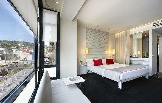 Hotel Miro | bilbao hotel