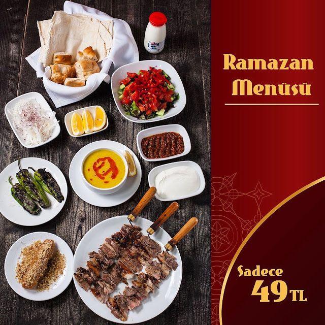 koc cag kebap ankara ramazan 2019 iftar