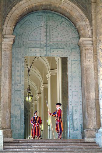 Vatican City Rome Lazio