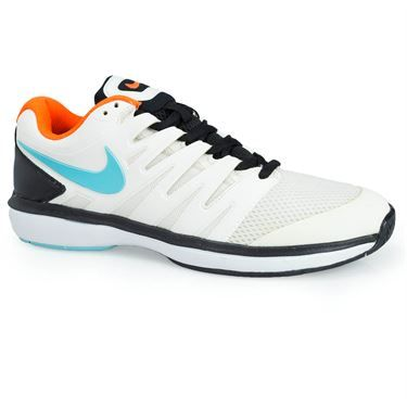 This shoe combines responsive Nike Air Zoom technology for low profile,  responsive cushioning and Dynamic fit ...