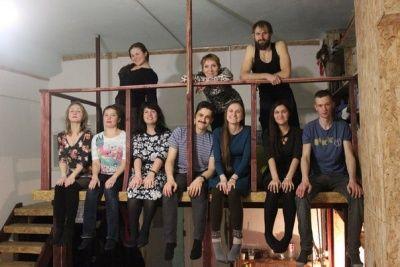 Дом клоунов открылся в Новосибирске