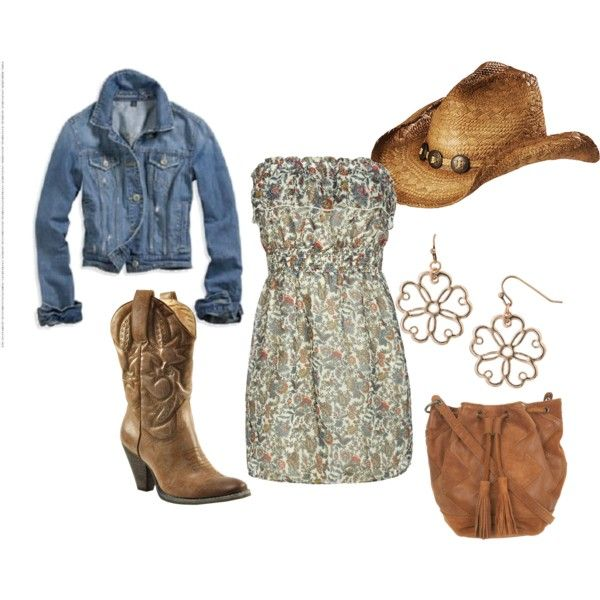 """country chic"""