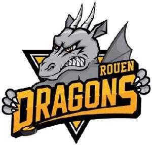 Dragons de Rouen, Rouen France Ligue Magnus