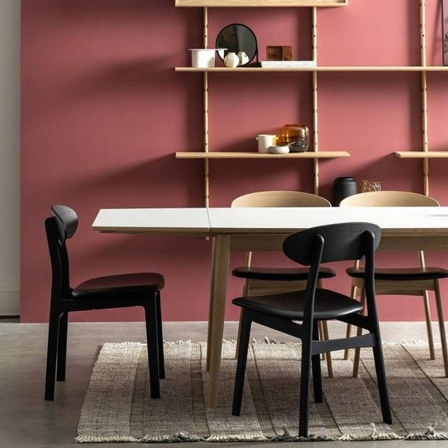 Curve Extendable Dining Table By Pbjdesignhouse Denmark Curve