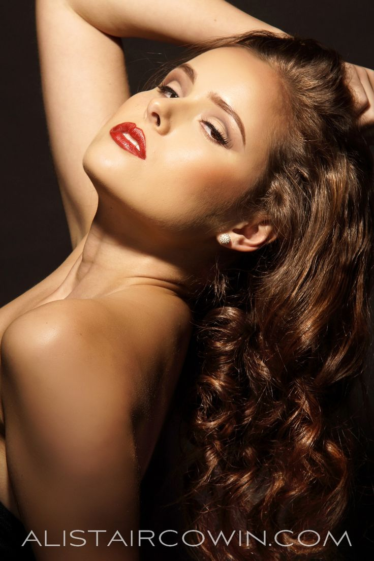 Photos taken for model's Portfolio by Alistair Cowin Hair & Makeup: Chloe Bradley
