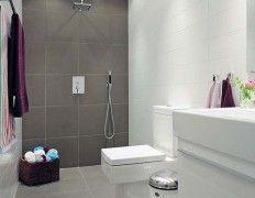 80 Small Yet Functional Bathroom Design Ideas