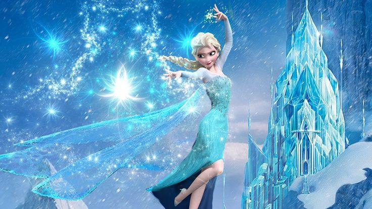 'Frozen' made Disney some cold, hard cash.