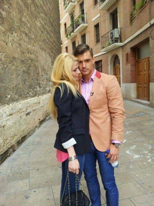 """Am aflat cine este castigatoarea de la """"Burlacul""""! Vezi aici cine este aleasa lui Bogdan Vladau on http://www.fashionlife.ro"""