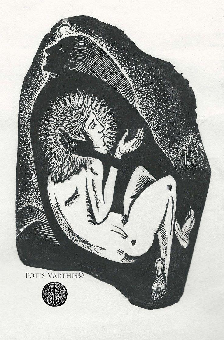 ''The Return'' by Fotis Varthis