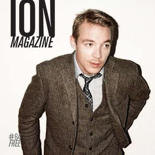 ION #64 featuring DIPLO
