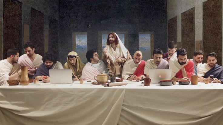 La Pasqua ai tempi dei social network